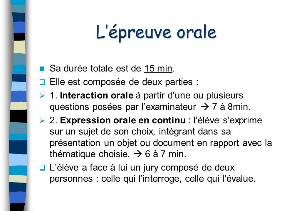 Lépreuve décrit Déroulement : Compréhension de lécrit 60 min. + 10 min. Antwortblatt à remplir Compréhension de loral 35 min. + 10 min. Antwortblatt à