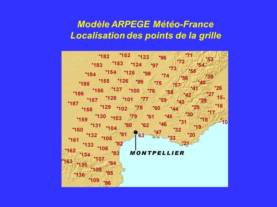 Site détude Puéchabon 35 km NW Montpellier 3°3540E, 43°4430N, altitude 270 m calcaire jurassique réserve en eau disponible ca.