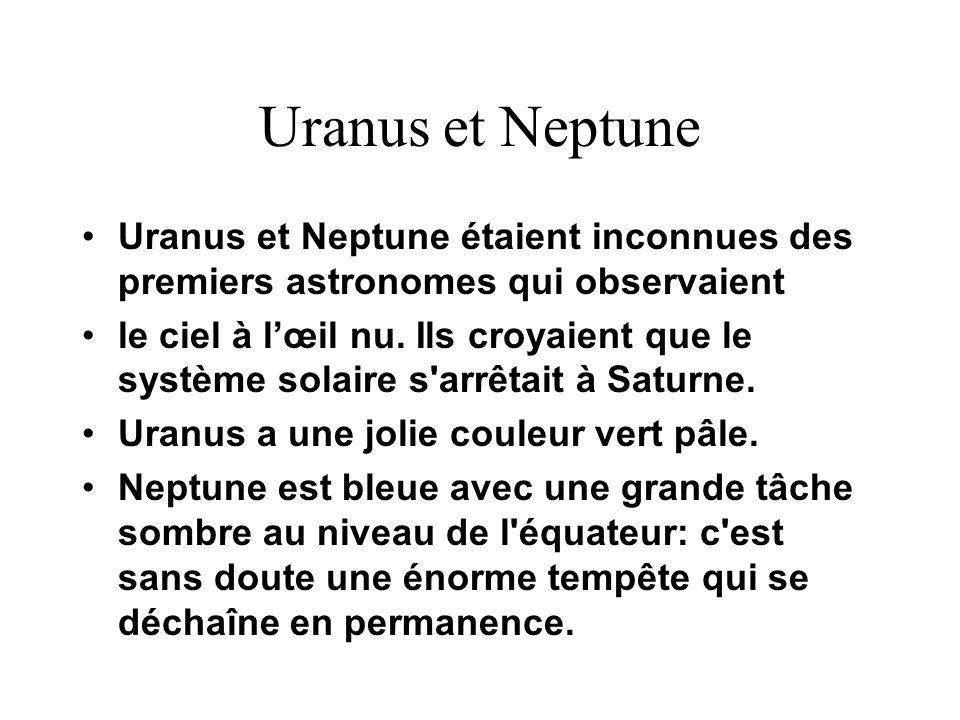 PLUTON : Au delà de Neptune se trouve un objet que l on a longtemps considéré comme la neuvième planète du système solaire et que l on classe depuis 2006 dans la nouvelle catégorie de planète naine .