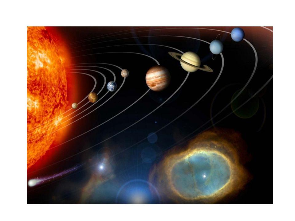 LES DIFFERENTES PLANETES/ 1/LES PLANETES A SOLS Durs: Mercure, Vénus, Mars et la Terre sont faites de matières rocheuses.