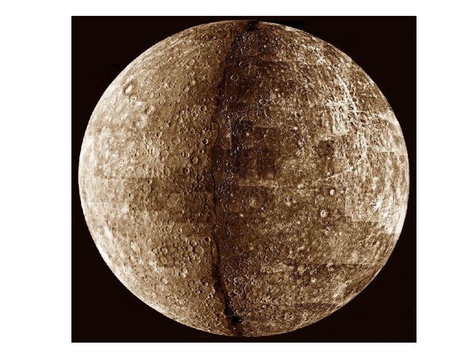 VENUS: Vénus a pratiquement la même taille que la Terre.