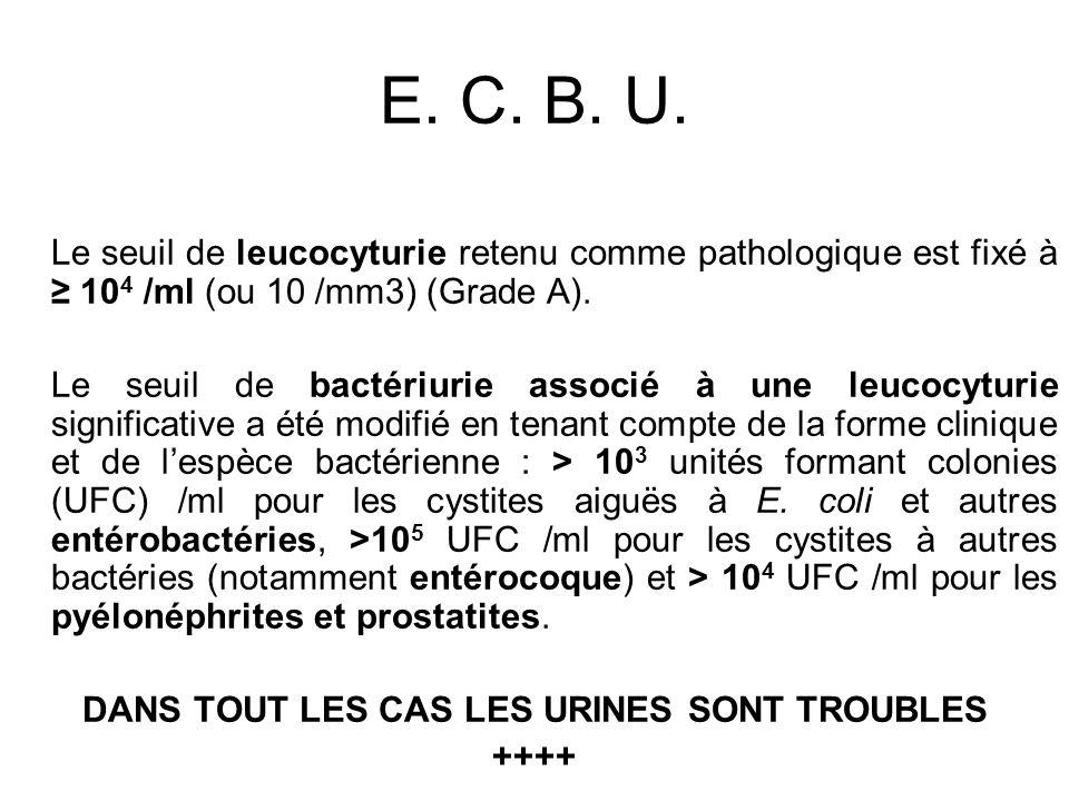 E.C. B. U.