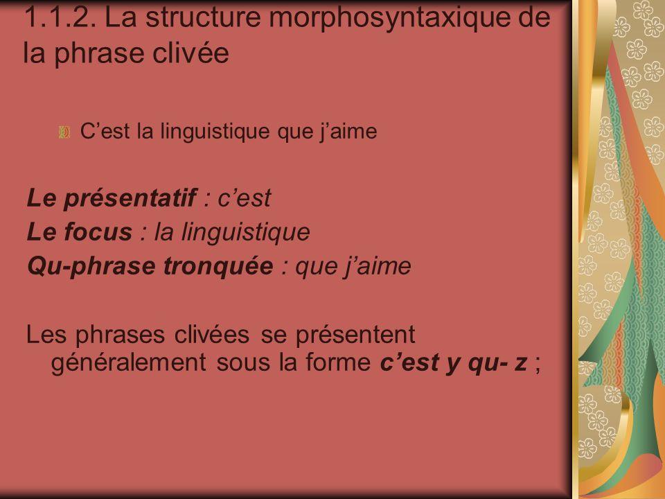 2) Analyse sémantique et discursive 2.1.Le couple conceptuel thème/rhème 2.2.