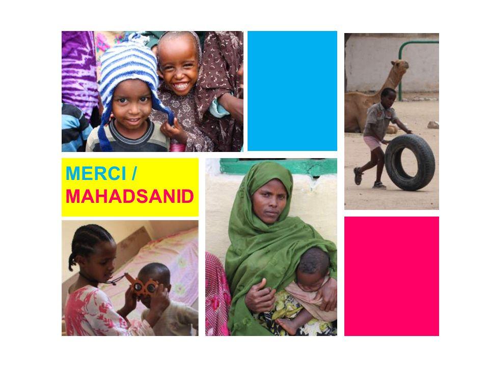 MERCI / MAHADSANID