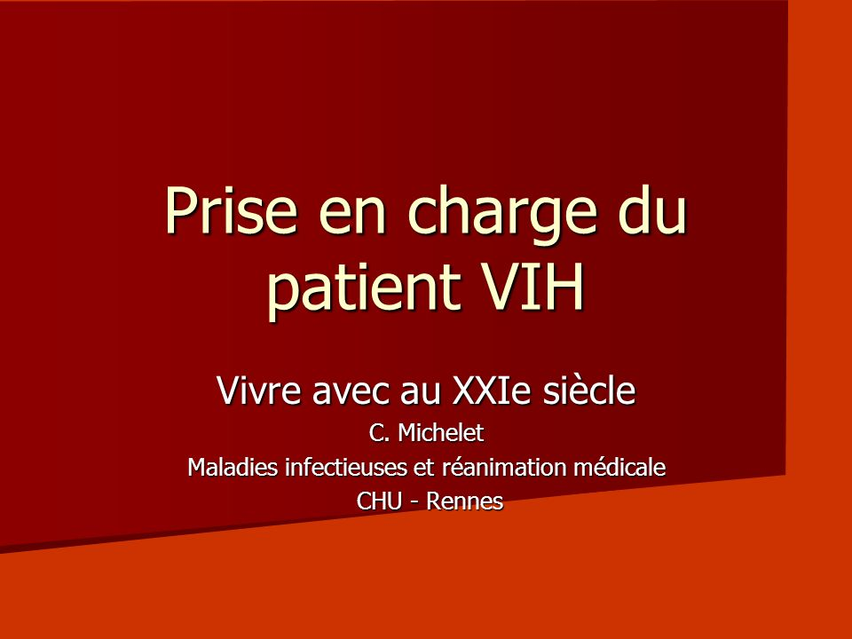 Co-infection VIH-VHC