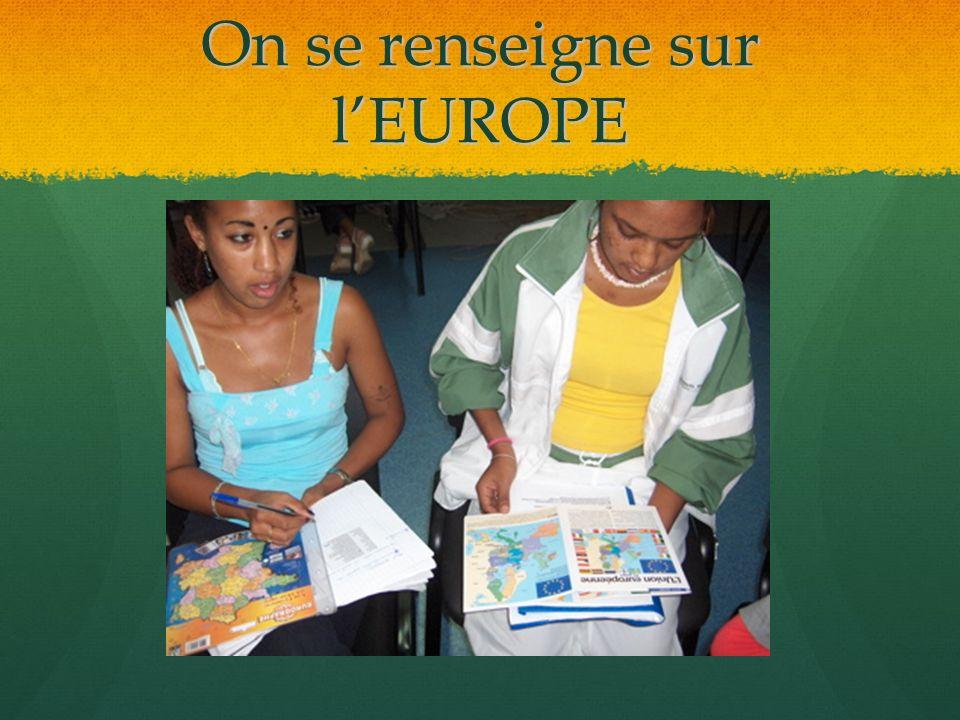 Les avantages en + La Certification EUROPASS La Certification EUROPASS La Certification La CertificationEUROPRO