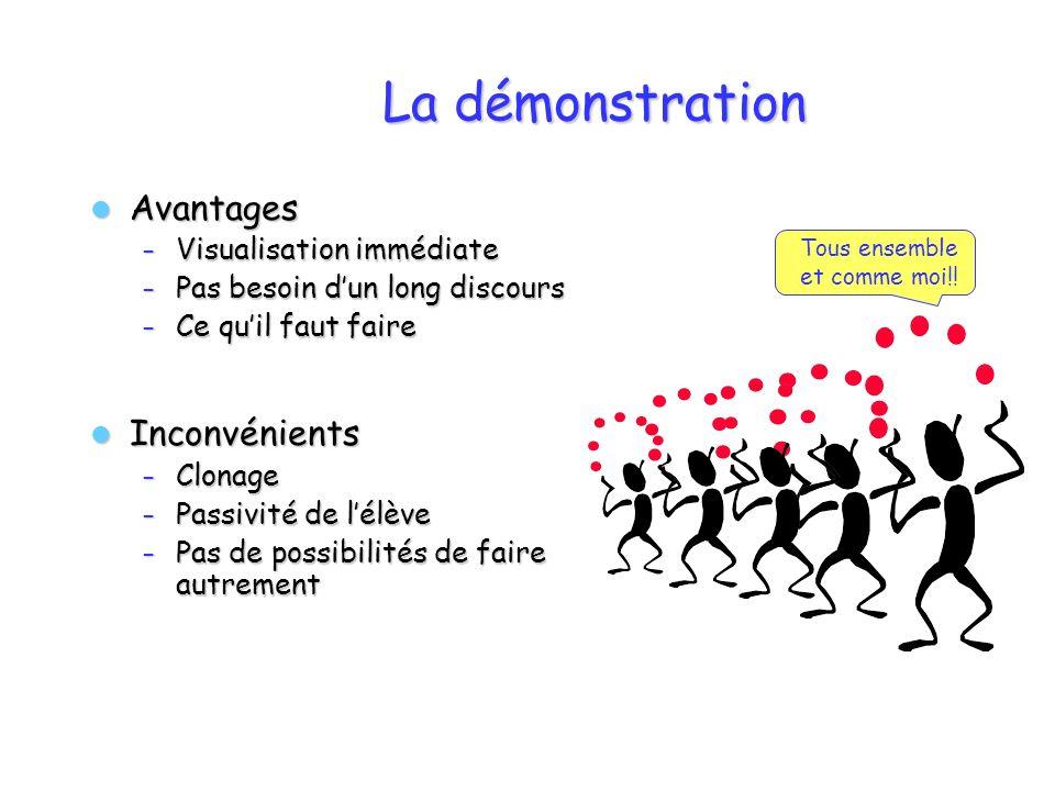 La Reformulation La reformulation c est de ré-expliquer quelque chose en utilisant une autre démarche pédagogique La reformulation c est de ré-expliquer quelque chose en utilisant une autre démarche pédagogique De la part de l élève, c est un outil qui permet de contrôler si celui-ci a compris De la part de l élève, c est un outil qui permet de contrôler si celui-ci a compris JE TAI DIT P1.V1=P2.V2 Cest pourtant pas compliqué