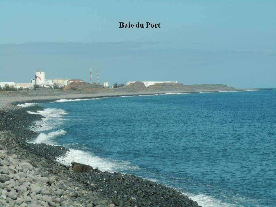 Baie du Port