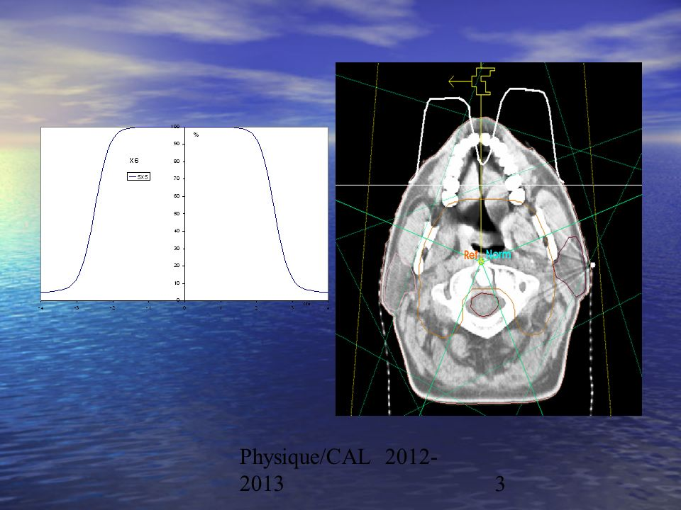 Physique/CAL 2012- 20133