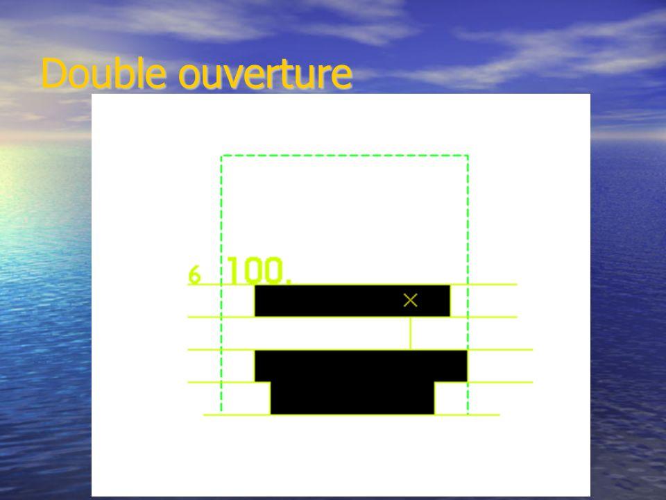 Physique/CAL 2012- 201367 Double ouverture