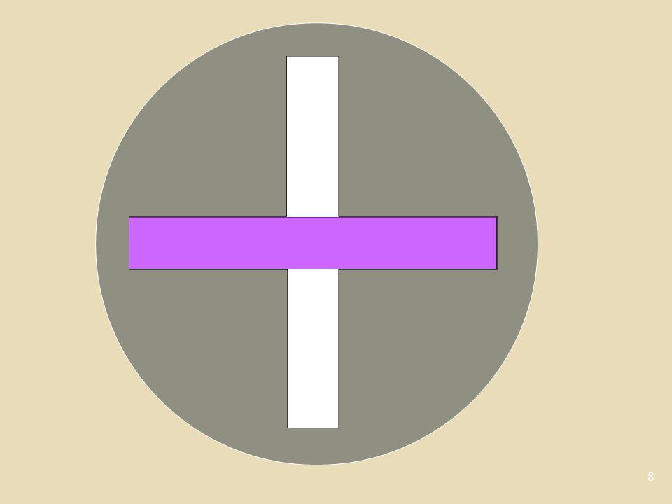 7 Cas dun séronégatif Les Ac se fixent sur la ligne horizontale sur les Ig anti Ac, puis les Ac anti Ig sur les Ac : la peroxydase colore la ligne hor