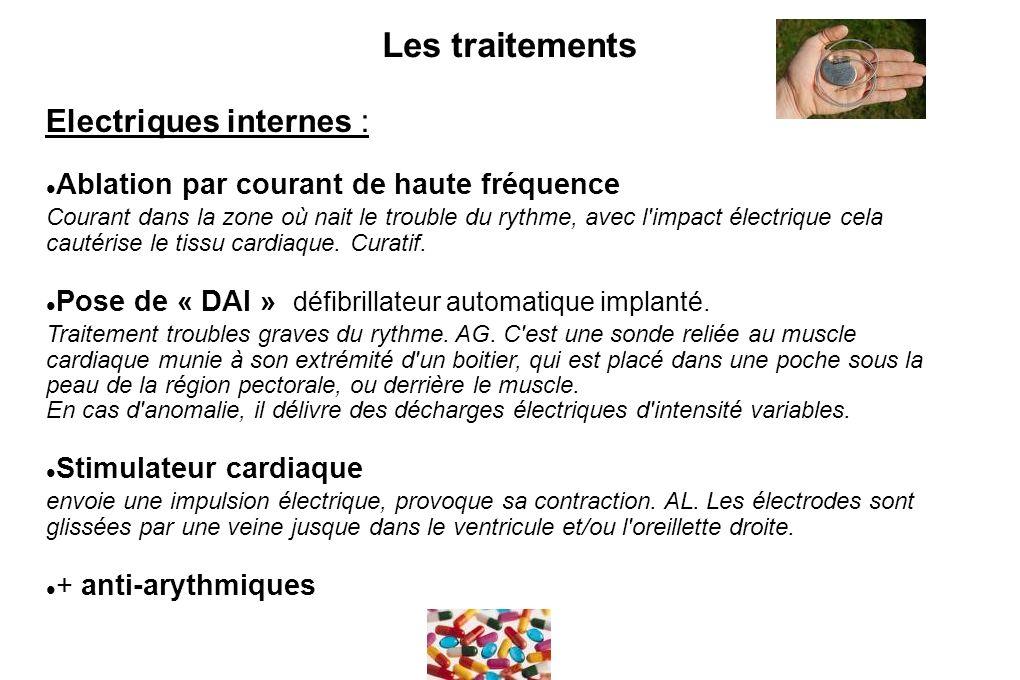 Eduquer Arrêt du tabac Activité physique (marche 30min 3x/sem) Diminuer la consommation : Café Thé Alcool Sieste Bonne observance du traitement