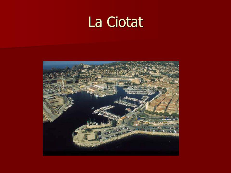 La Ciotat