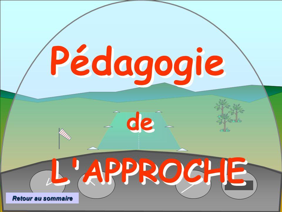 Pédagogie de l'approche Pédagogie de l'approche Les experts et l'approche Les experts et l'approche Anatomie de l'approche Anatomie de l'approche Quit