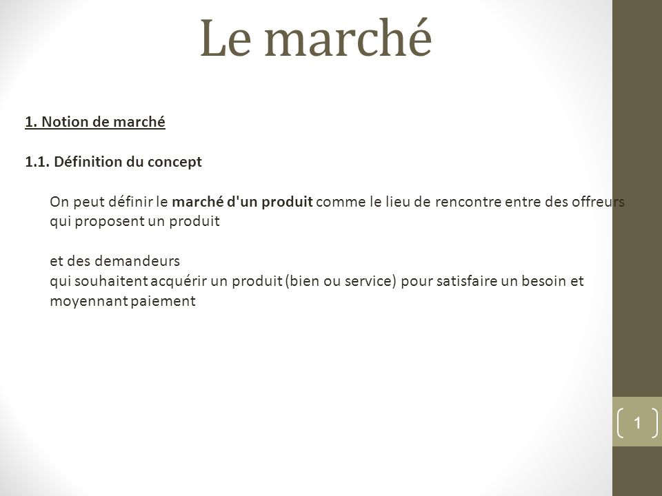 Le marché 32 http://www.dailymotion.com/video/x9tcis_le-marketing-viral-31-mars-2009_creation