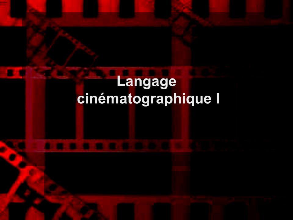 1.CM du 13 novembre 2008: lintrigue, la séquence et le découpage 2.
