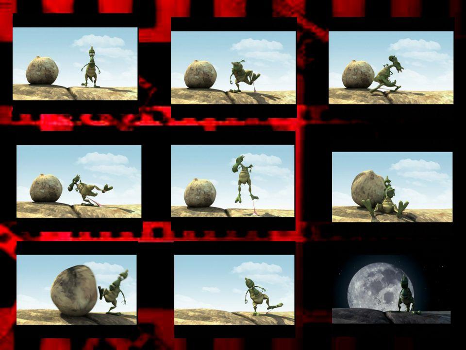 II.Lanalyse: les séquences et la question du montage Ce qui indique le passage dune séquence à une autre: Saut dans le temps Changement de lieu Entrée ou sortie dun personnage