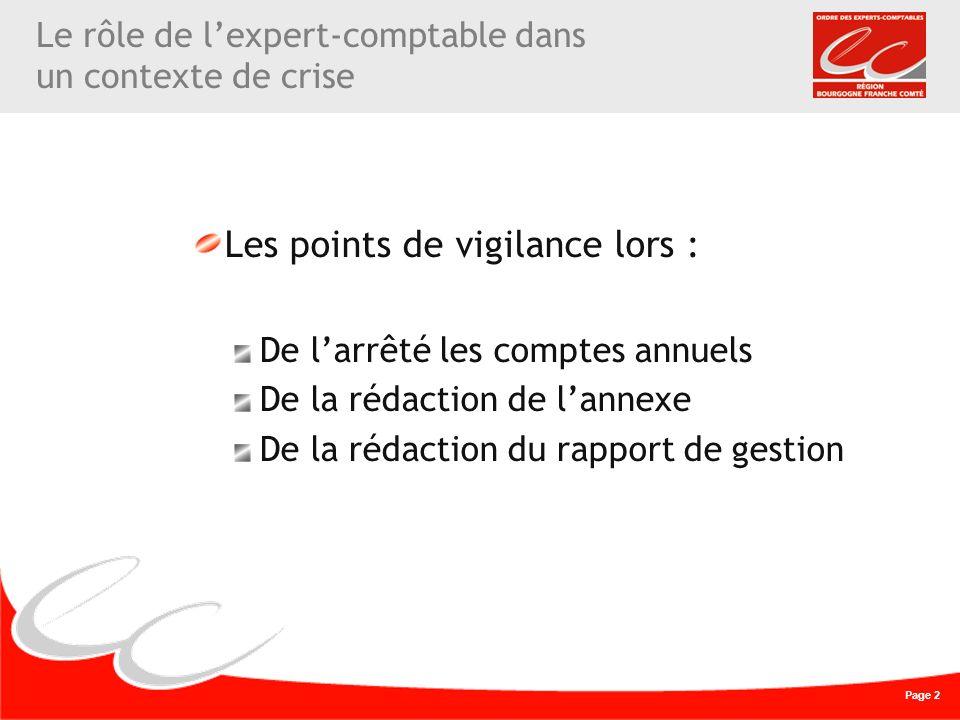 Les points de vigilance lors de la rédaction du rapport de gestion