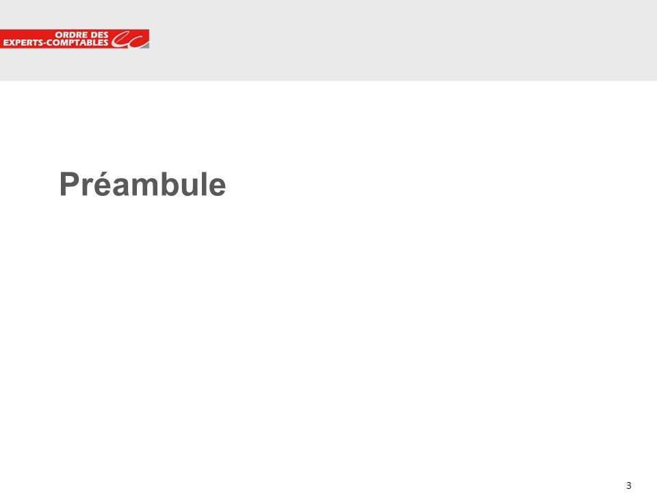 3 3 Préambule