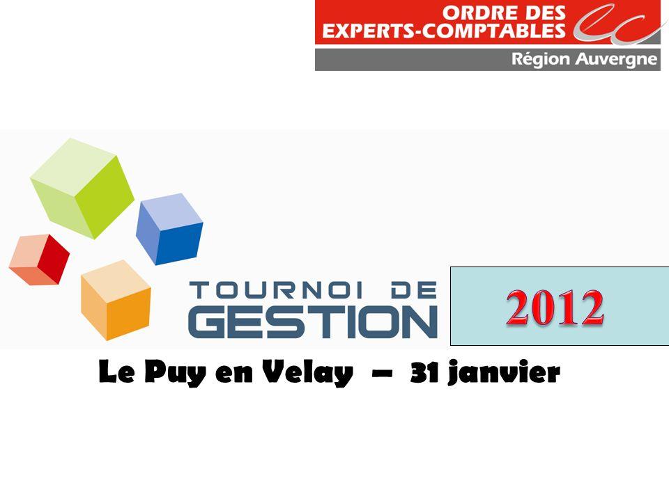 Le Puy en Velay – 31 janvier