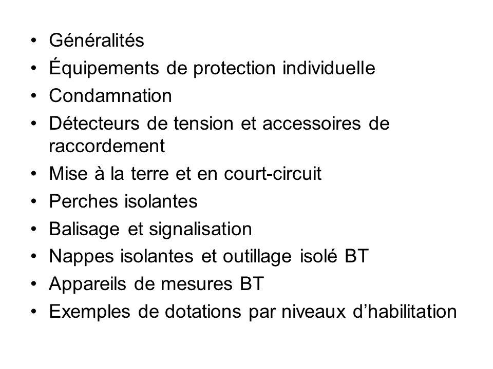 10.1) GENERALITES