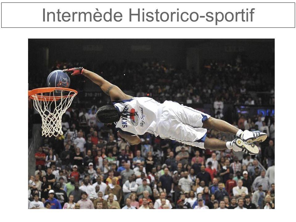 Intermède Historico-sportif