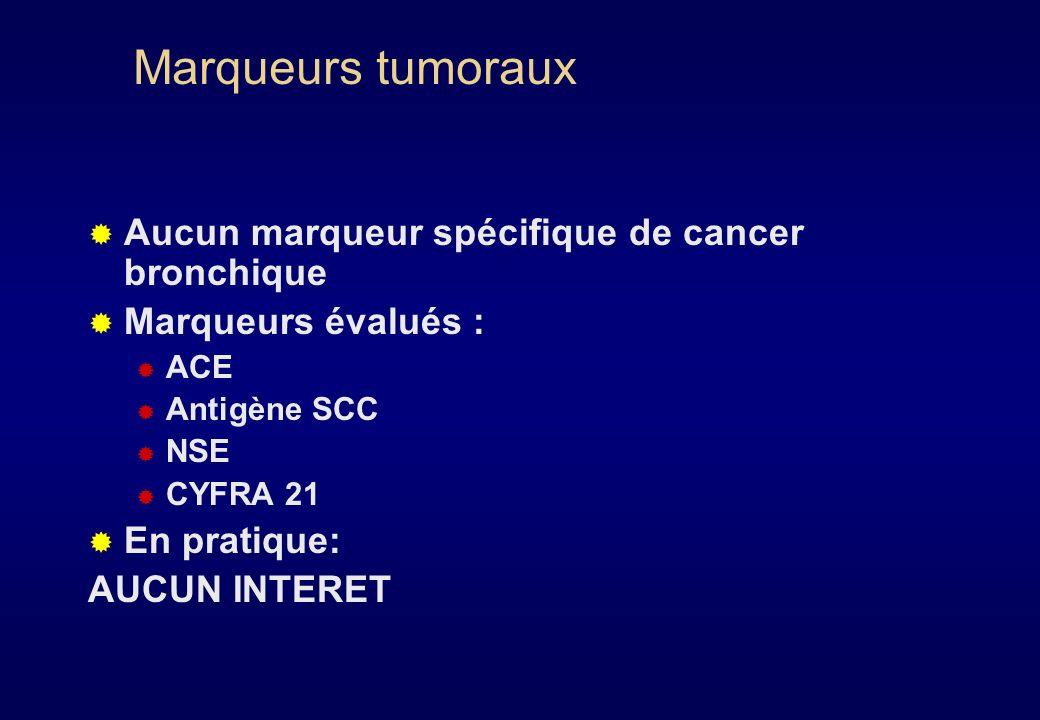 Radiographie thoracique Scanner thorax Bilan radiologique