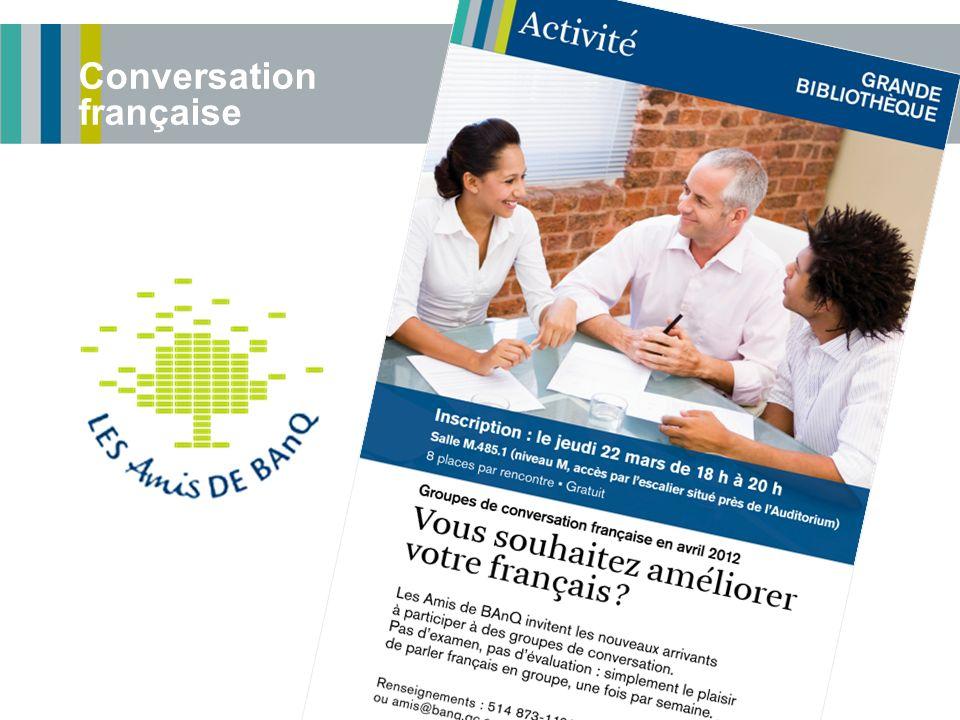 Conversation française