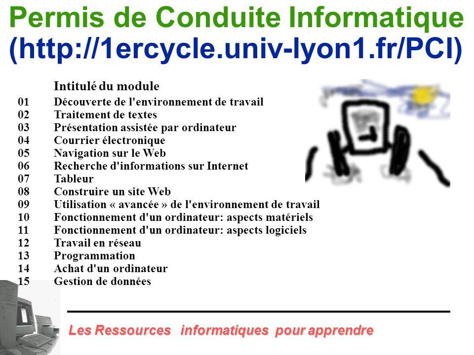 Turbo Pascal, C, HTML... Programmation Turbo Pascal, C, HTML... Traitement de texte, E mailWeb Tableur bases de données Bureautique Traitement de text