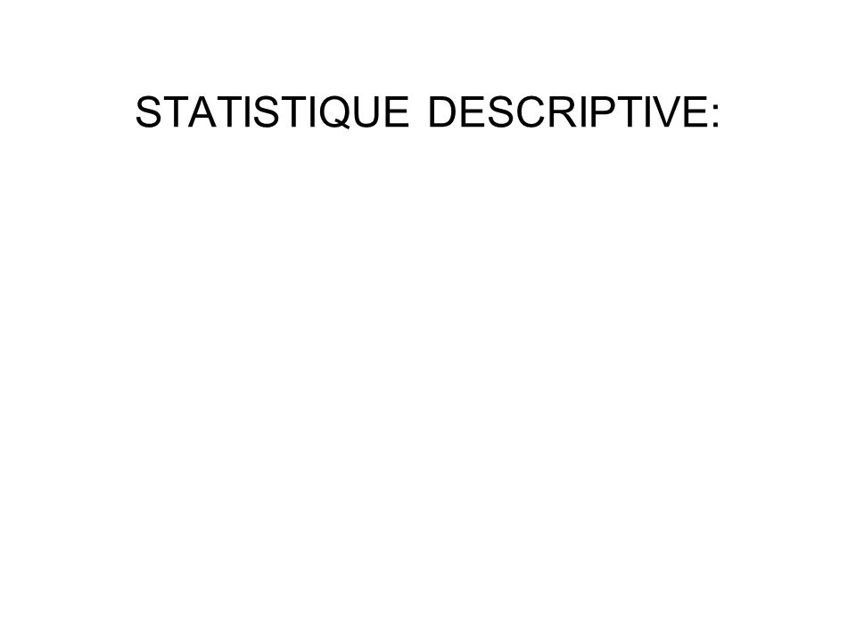 EQUATIONS DIFFERENTIELLES 1: