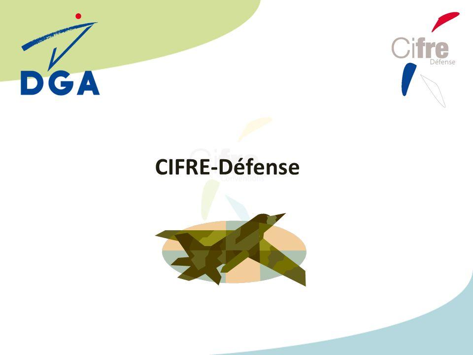 CIFRE-Défense