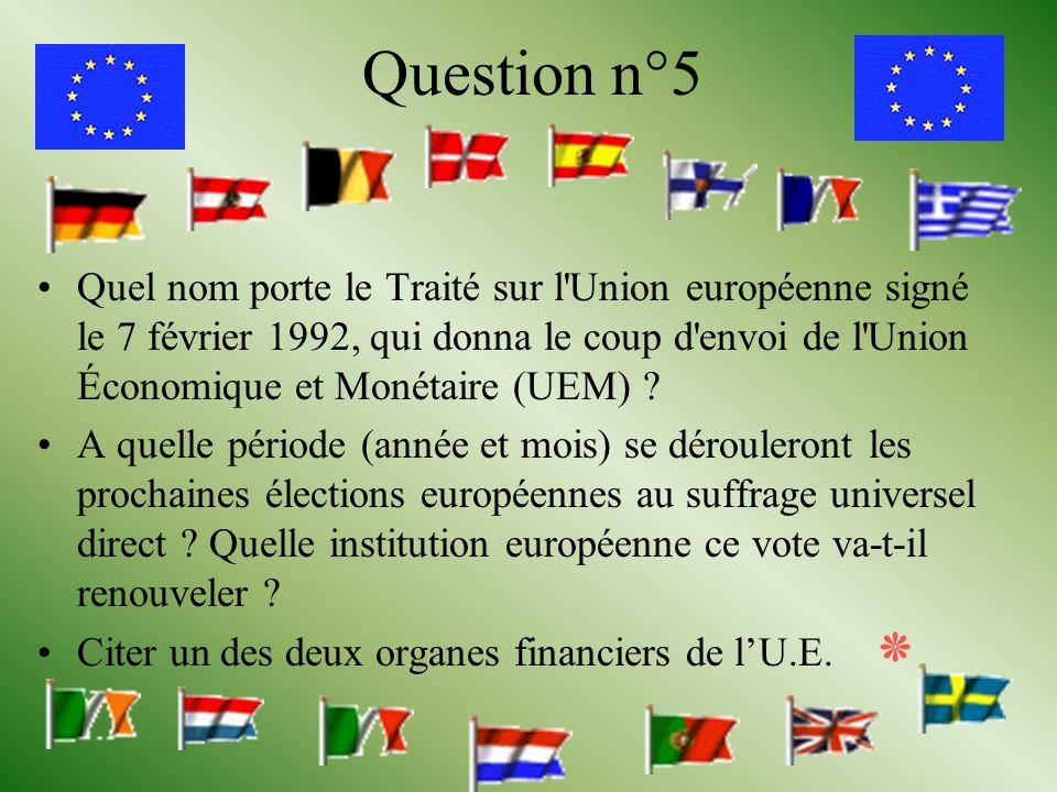 REPONSE 4 1- Claude MONET (la Pie) 2- Auguste RENOIR ( la danse à Bougival) 3- Paul CEZANNE (Le golfe de Marseille ) ٭