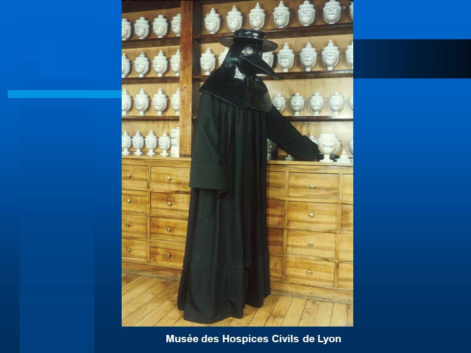 Musée des Hospices Civils de Lyon