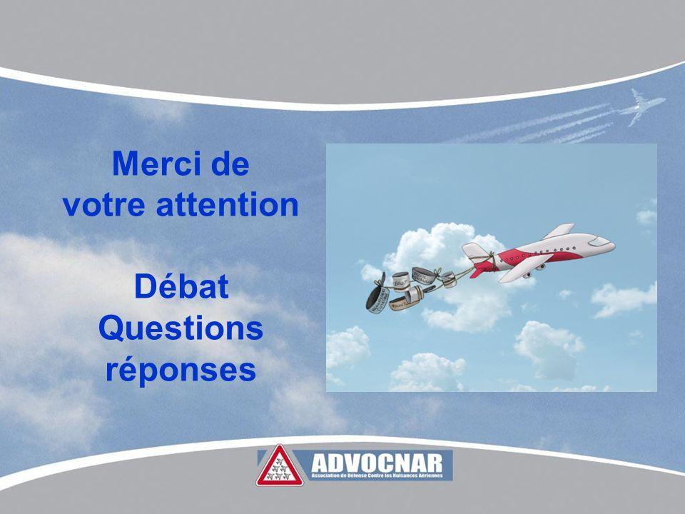 Merci de votre attention Débat Questions réponses