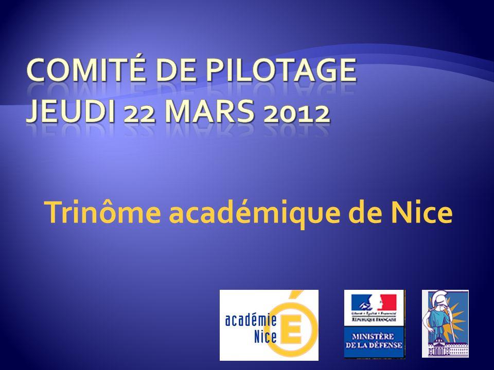 1 Trinôme académique de Nice