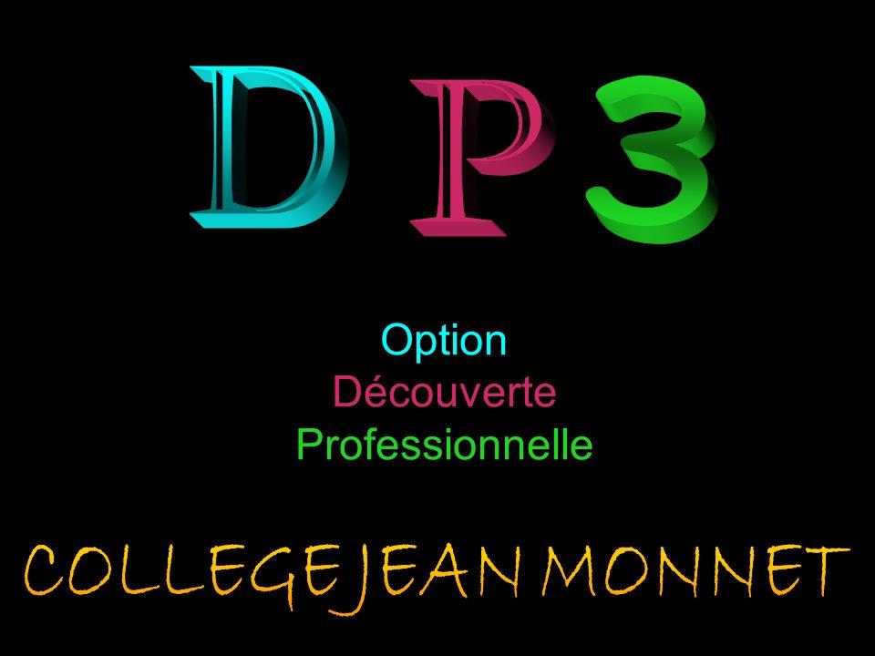 Le groupe DP3 en 2011-2012