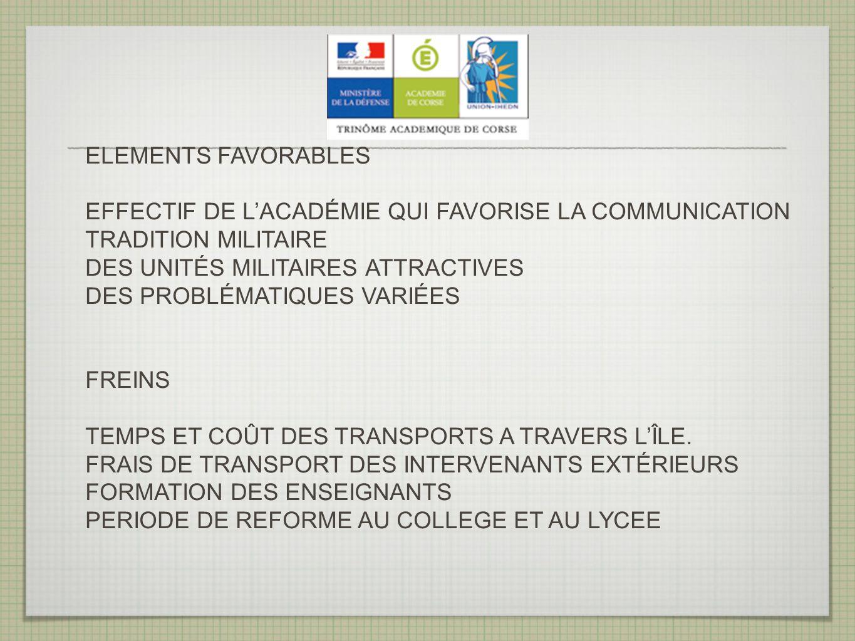 Formation des relais défense.Date et lieu : 17.02.2012.