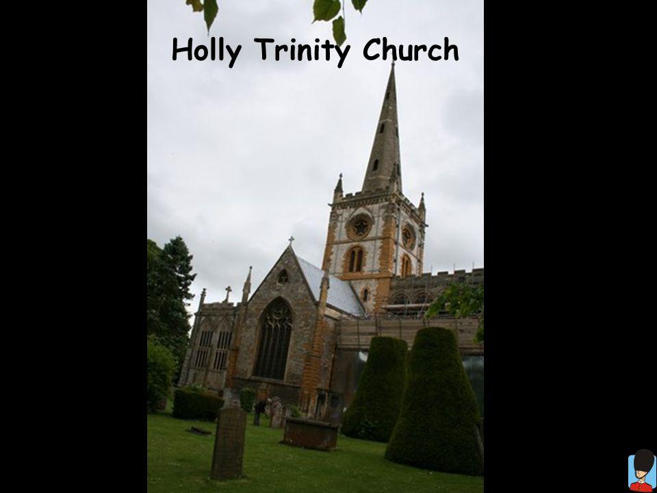 Holly Trinity Church