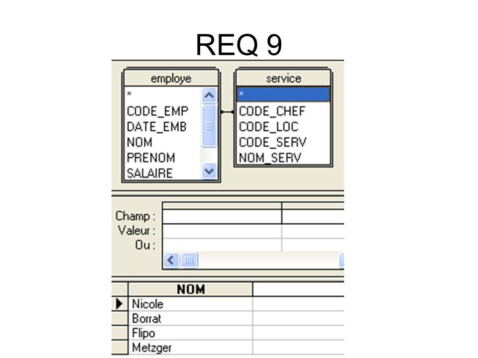 REQ 9