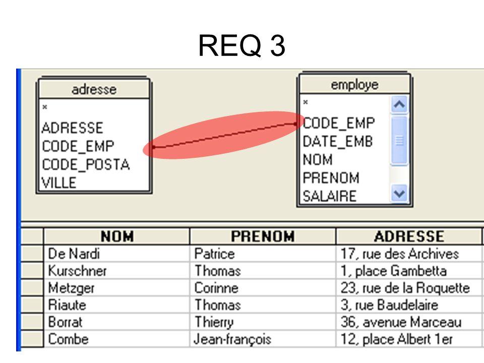 REQ 3