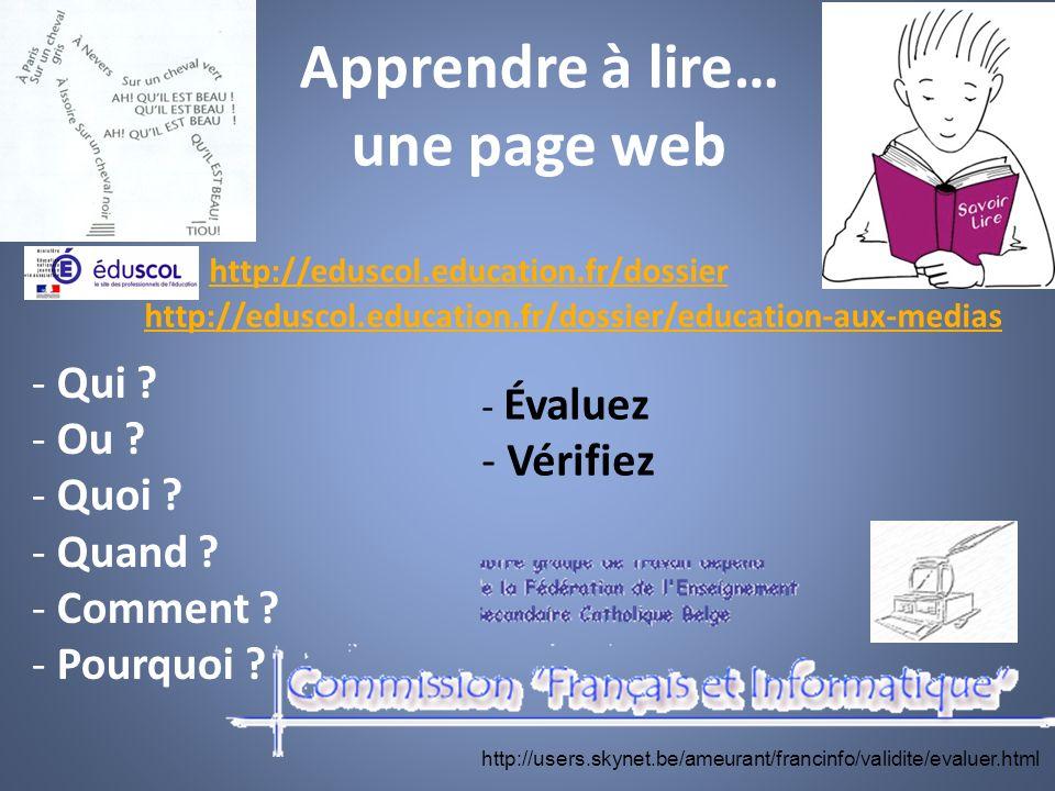 Site: http://eduscol.education.fr/dossier http://eduscol.education.fr/dossier/education-aux-mediashttp://eduscol.education.fr/dossier http://eduscol.e