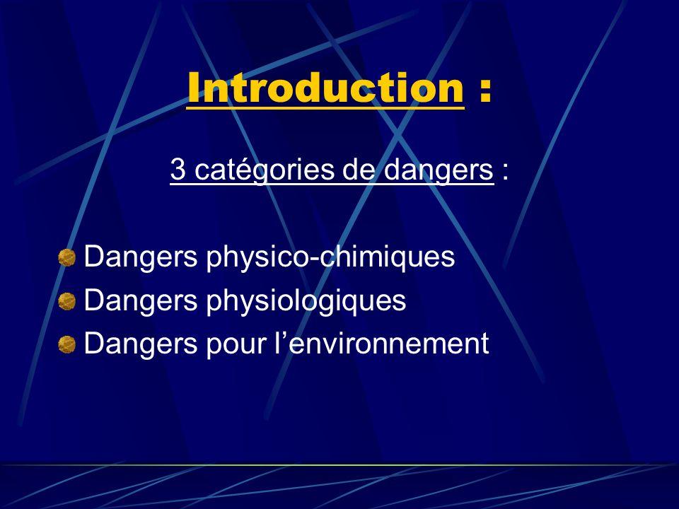 B – II – Prévention collective.2) méthodes organisationnelles c) jusquau stockage et élimination.