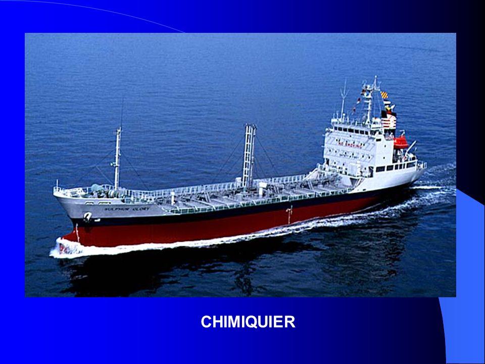 CHIMIQUIER