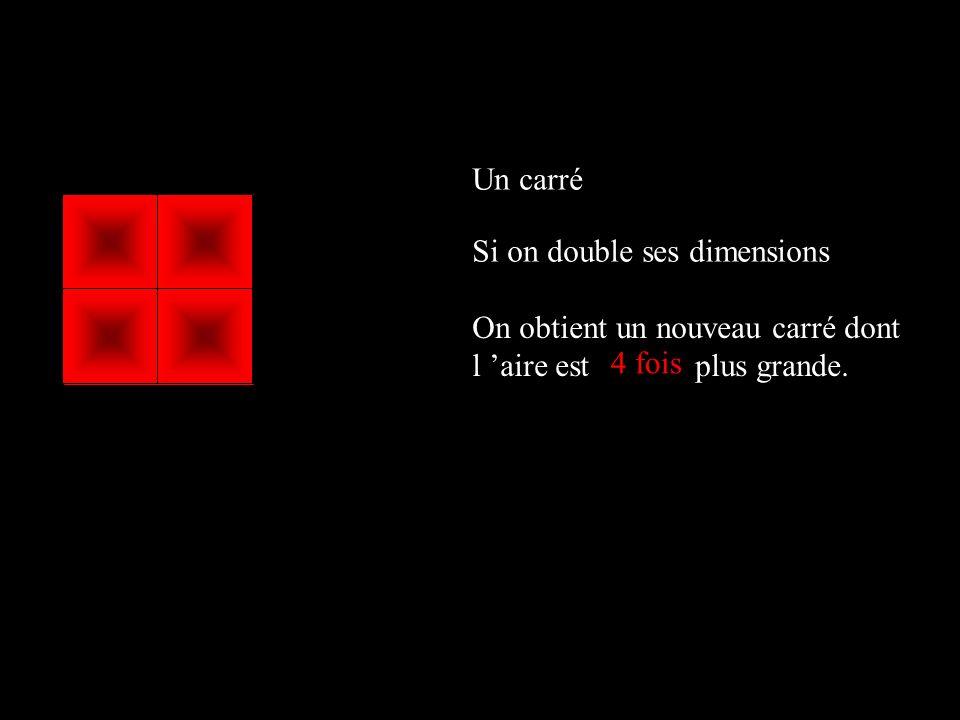 3 eme calcul 3 eme calcul 3 eme calcul Recopiez et complétez 1 2 Son volume est 8 fois plus grand que le volume du solide 1 Les dimensions du solide 2 sont deux fois plus longues que celle du solide 1.