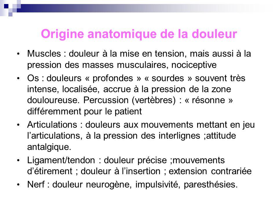 SEMIOLOGIE DE LAPPAREIL LOCOMOTEUR Examen du coude
