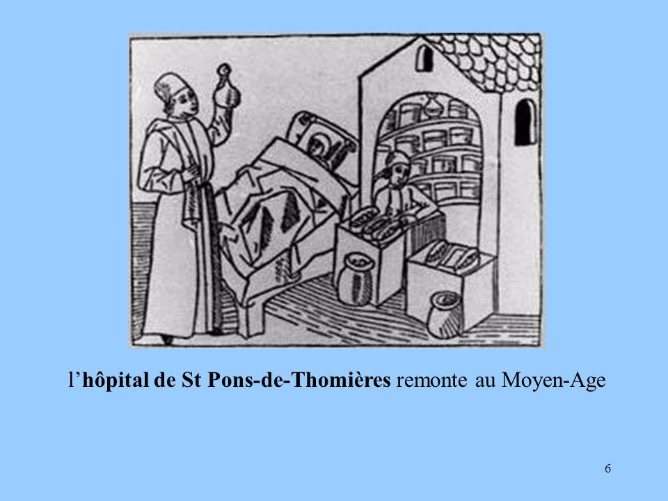 7 Les travaux des augustines hospitalières à lHotel-Dieu de Paris