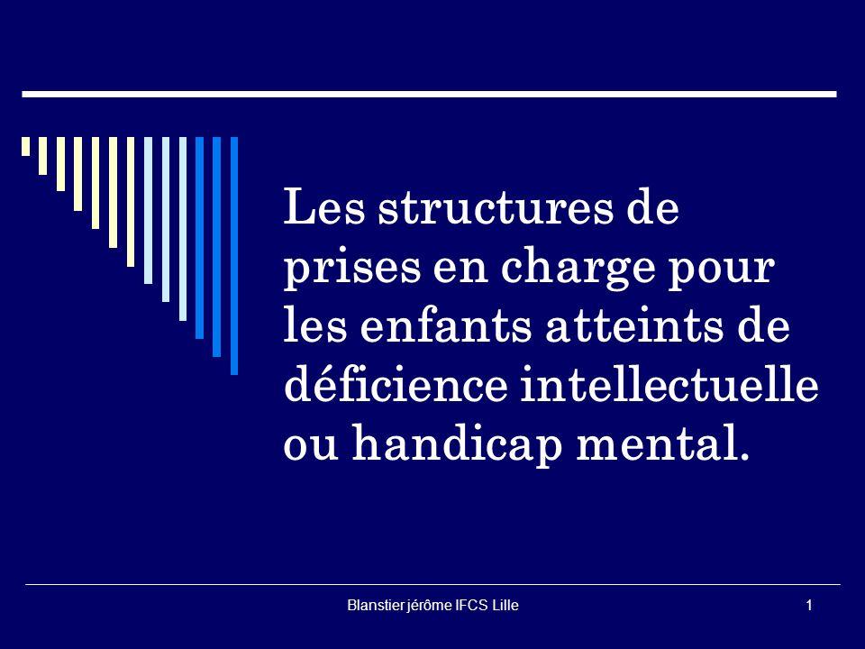 Blanstier jérôme IFCS Lille11