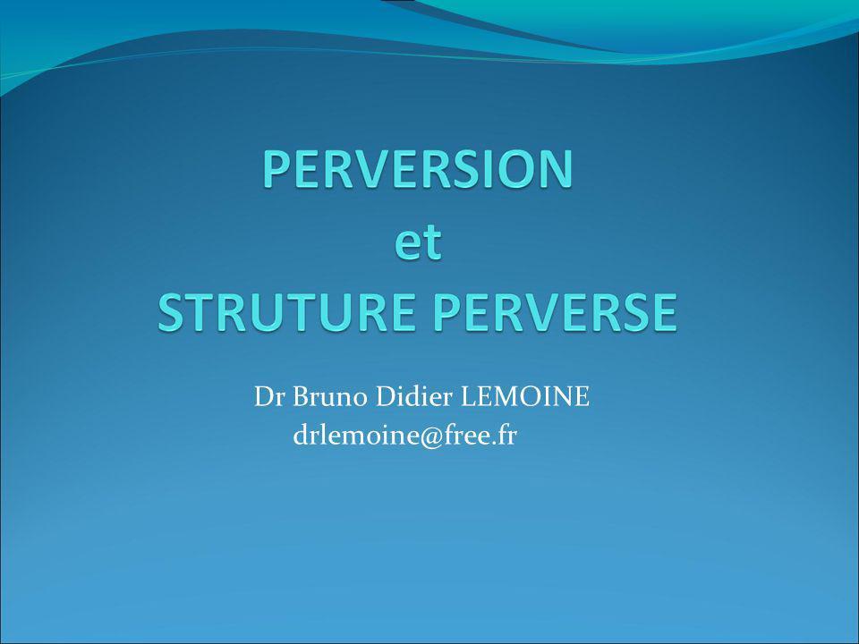 Dr Bruno Didier LEMOINE drlemoine@free.fr