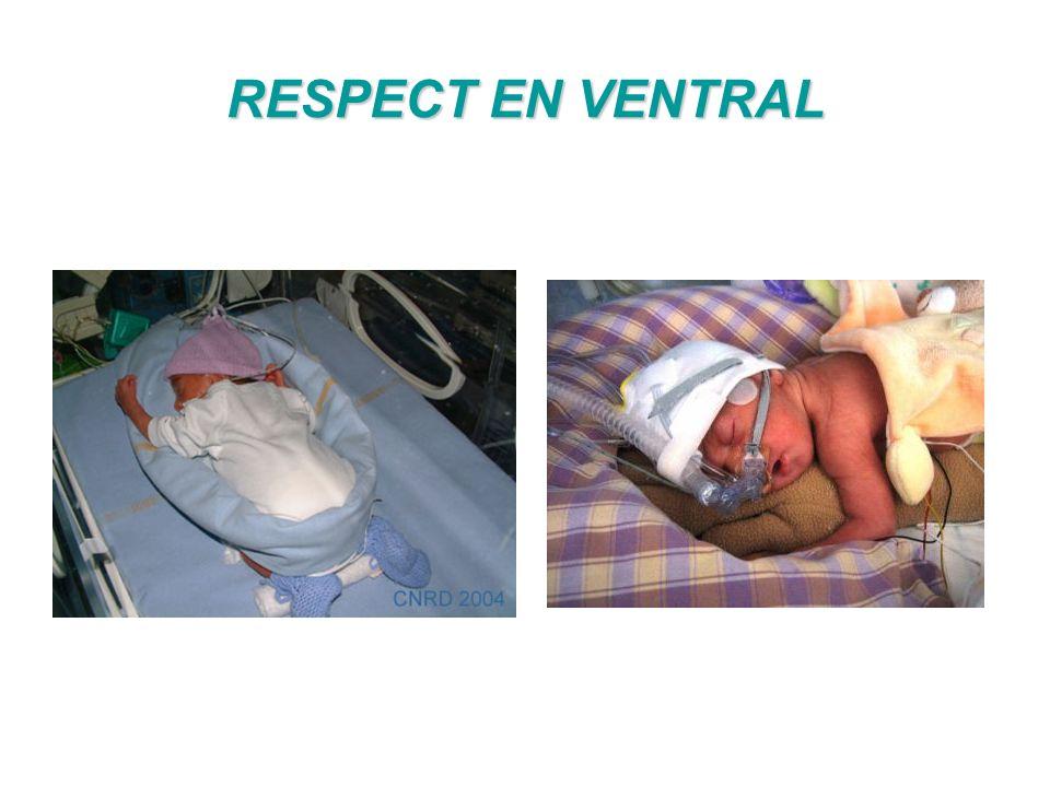 RESPECT EN VENTRAL