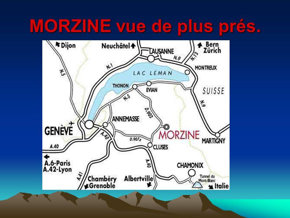 LE VOYAGE en autocar –aller: départ lundi 07 janvier à 6h00, arrivée vers 16h30,prise du matériel et le repas du soir à Morzine –retour: départ samedi 12 janvier après le repas du soir, arrivée dimanche matin vers 6h00.
